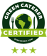 Green Restaurant Certified
