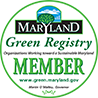 Member of the Maryland Green Registry