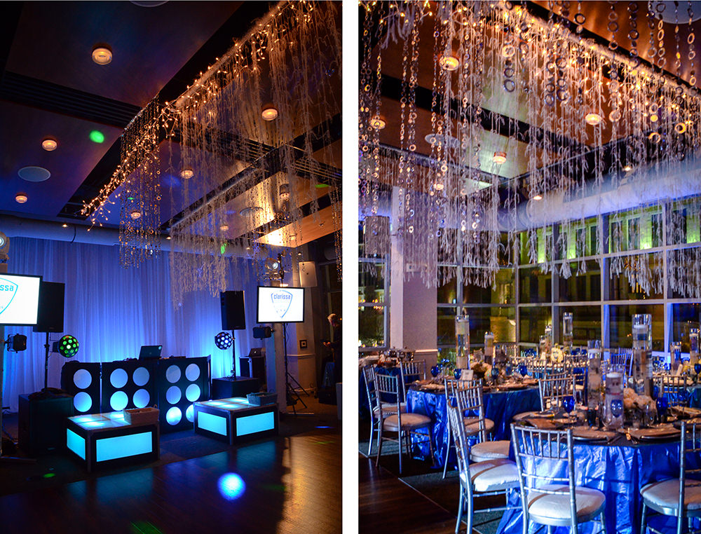 Bat Mitzvah - Catering by Seasons - 4