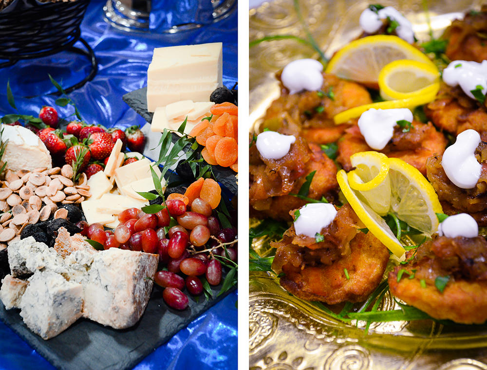Bat Mitzvah - Catering by Seasons - 5