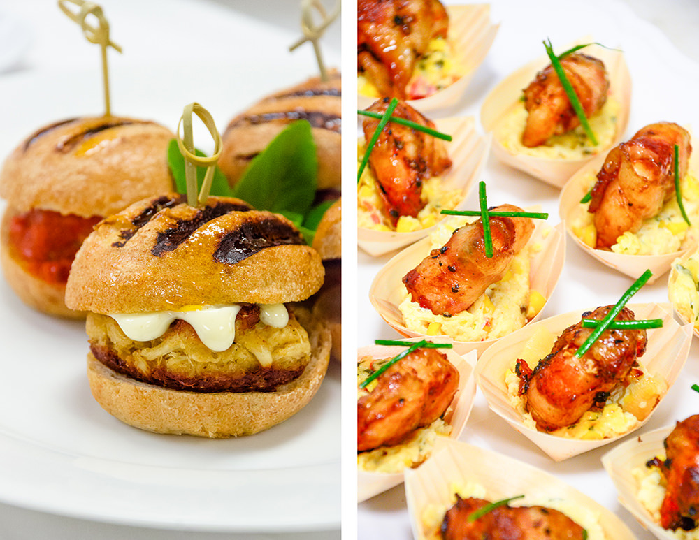 Food Trends - American - Catering by Seasons