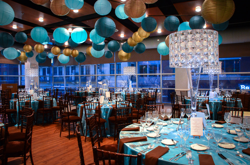 Arts Gala at Visarts Rockville - Catering by Seasons