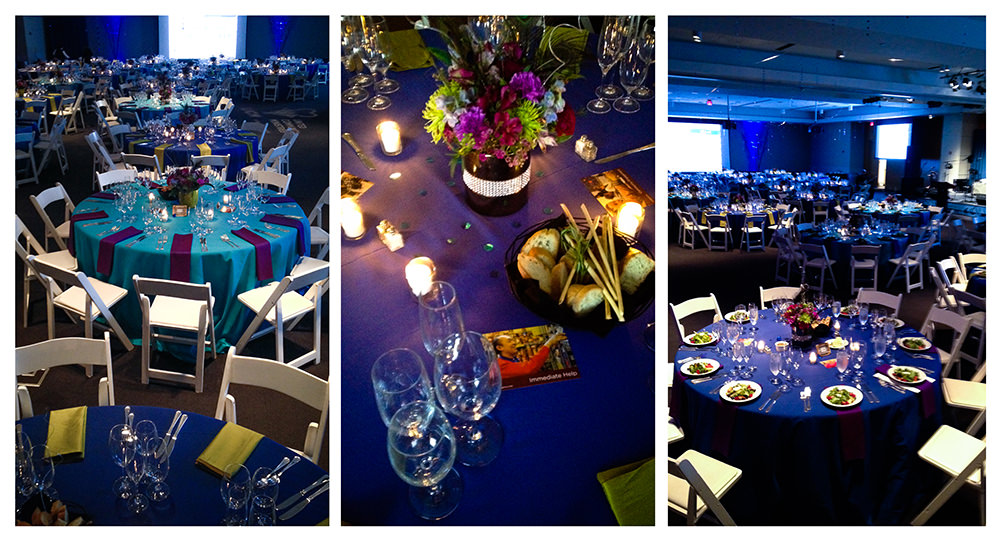UCM Gala - Catering by Seasons2