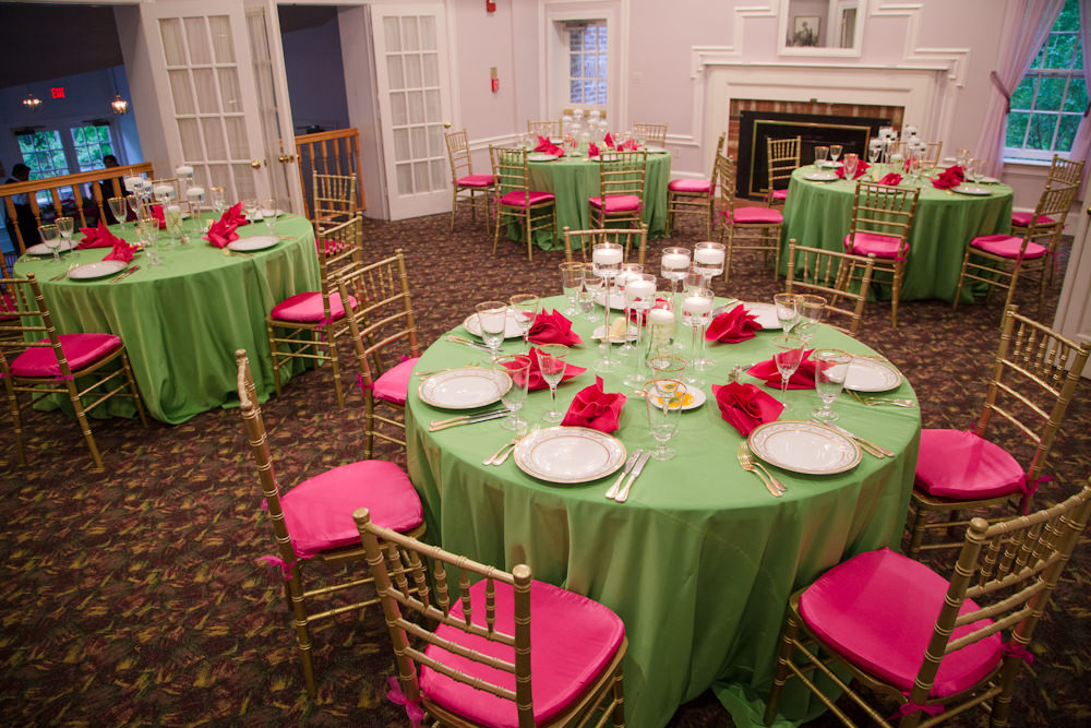 Bat Mitzvah at Rockwood Manor - Catering by Seasons (3 of 8)
