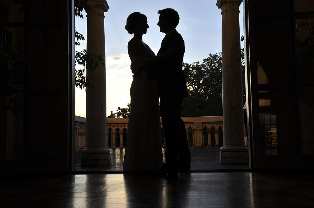 Weddings at Josephine Butler Parks Center