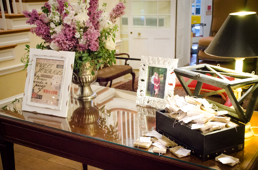 Wedding at Glenview Mansion - Catering by Seasons (2 of 9)