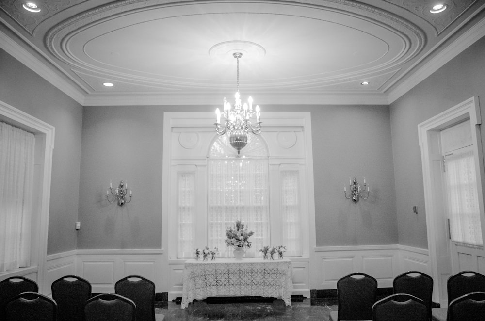 A Look At Our Recent Glenview Mansion Wedding Catering