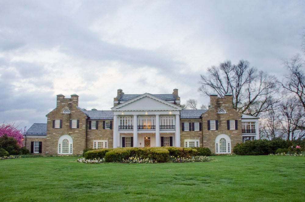 Wedding at Glenview Mansion - Catering by Seasons (9 of 9)