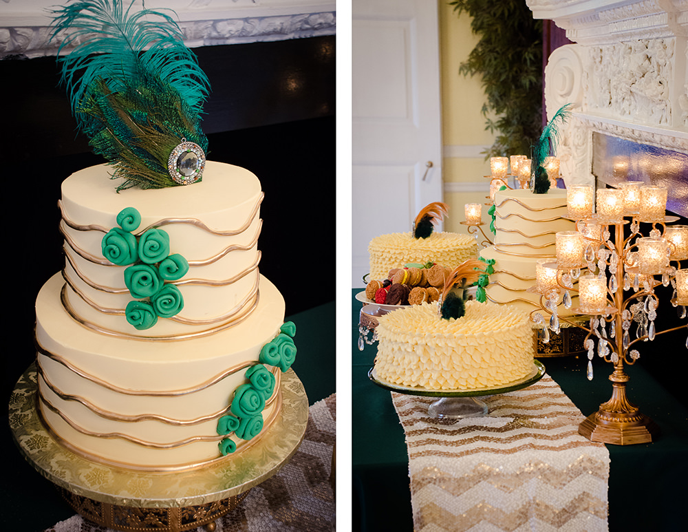 Gatsby-themed Birthday Party - Catering by Seasons-3