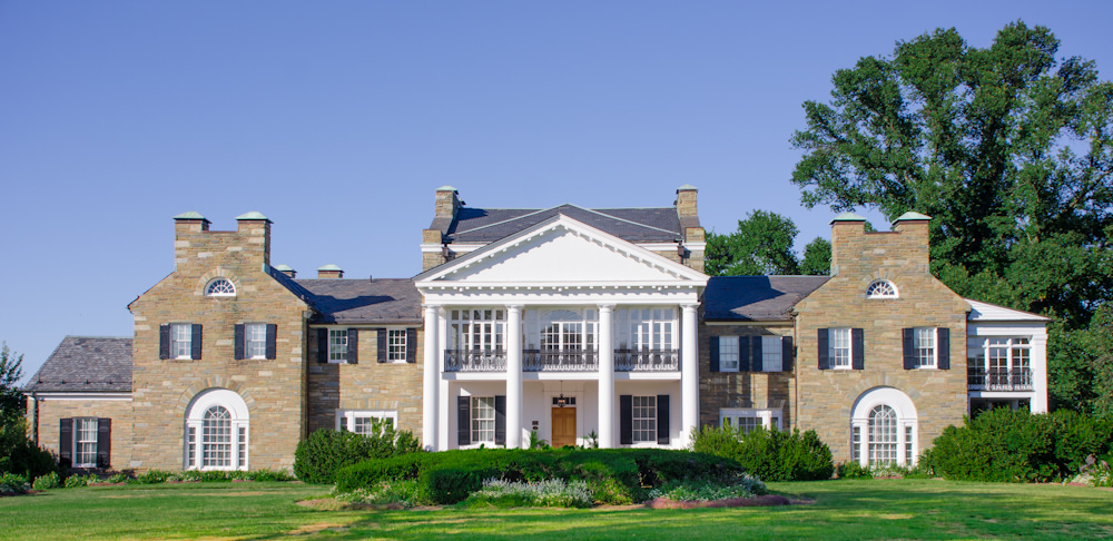 Events at Glenview Mansion - Catering by Seasons (1 of 5)