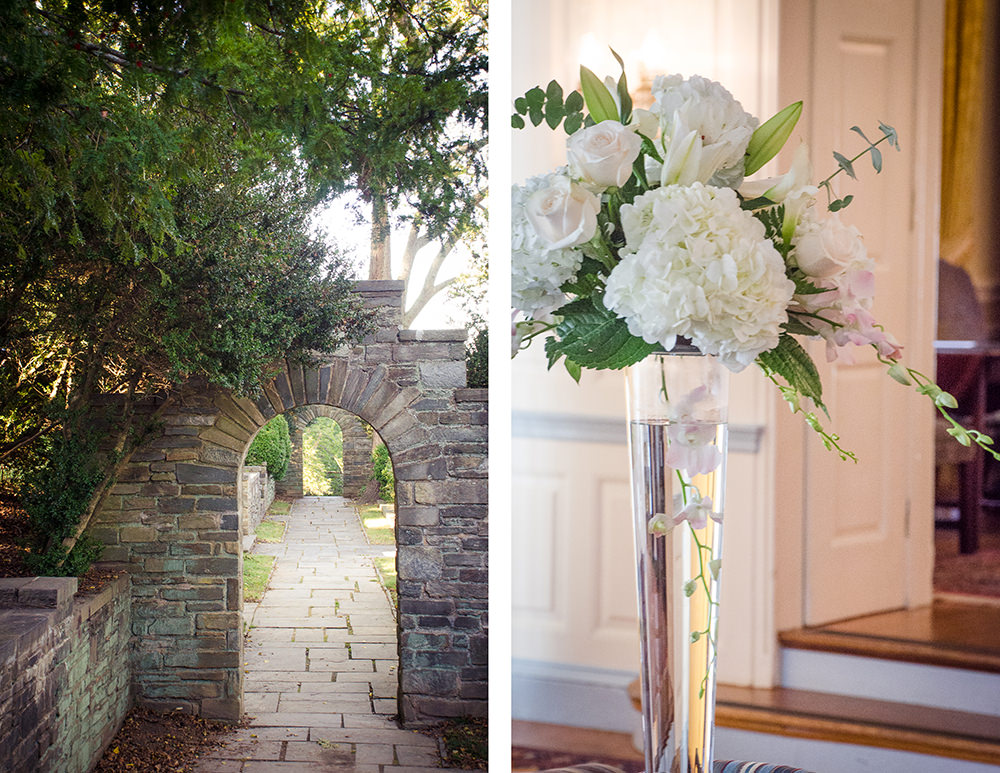 Events at Glenview Mansion - Catering by Seasons-6