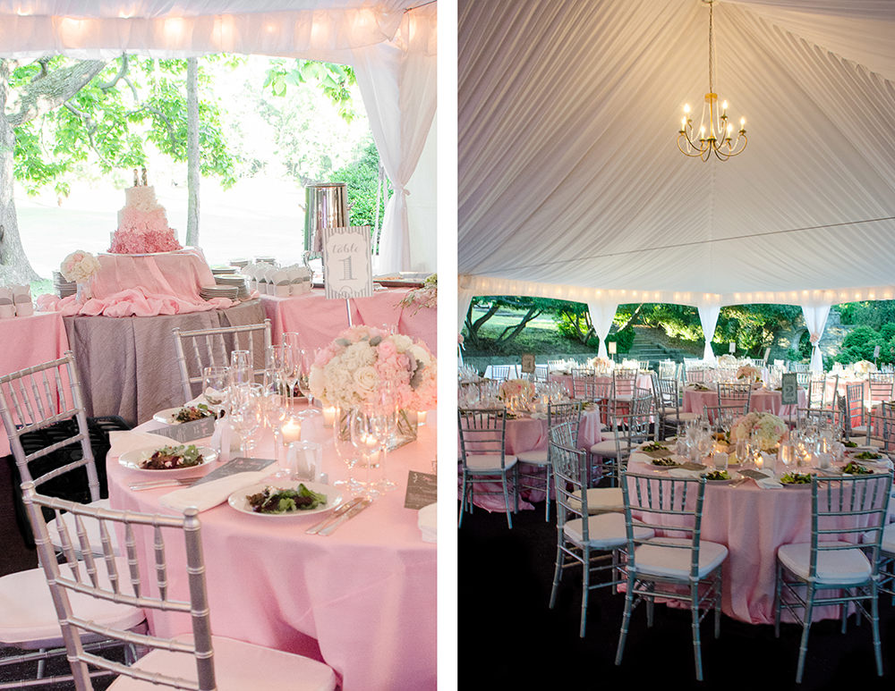 Events at Glenview Mansion - Catering by Seasons-7