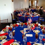 Red, White and Blue Events on Capitol Hill