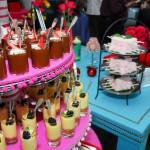 Colorful and Fun Desserts