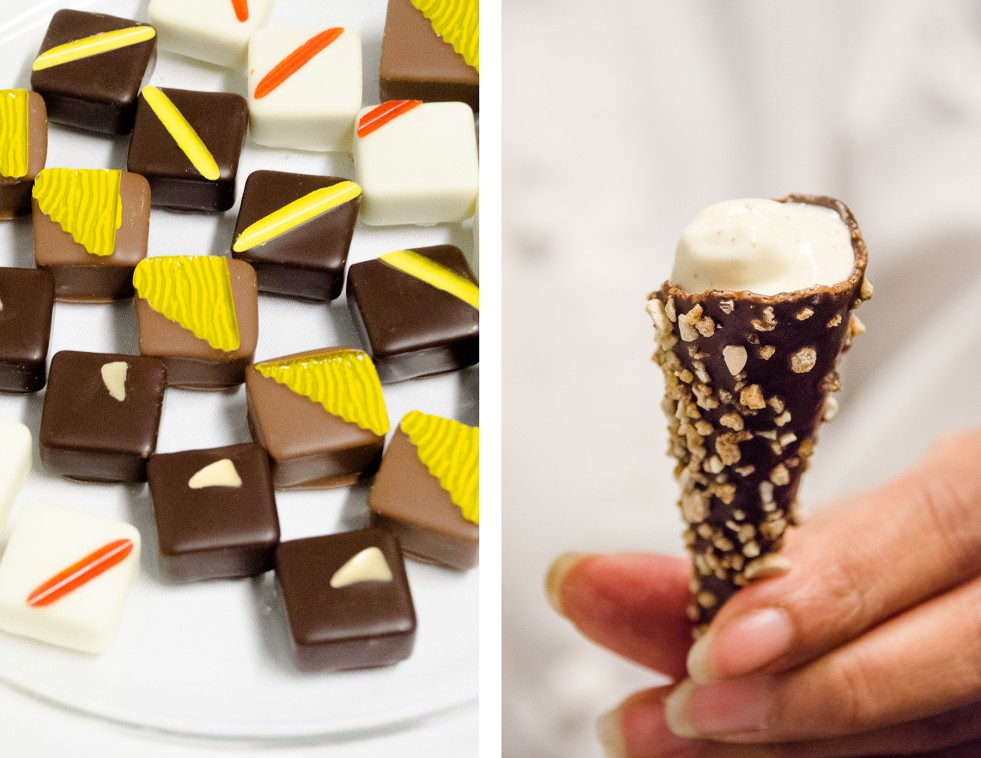 Holiday Desserts - Catering by Seasons
