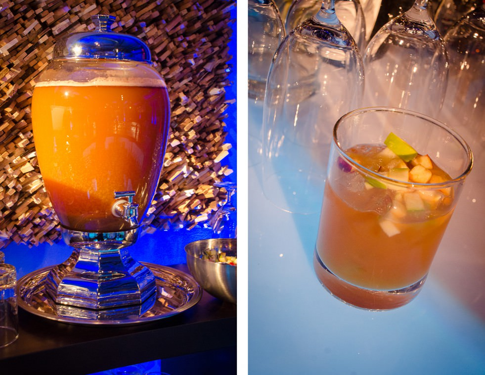 Holiday Spiked Apple Cider - Catering by Seasons