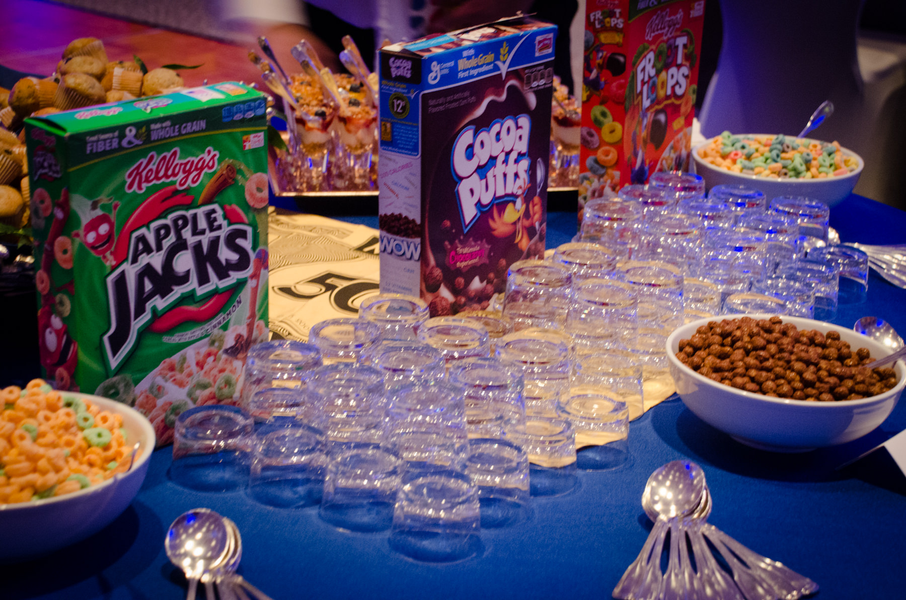 Game Night Bar Mitzvah - Catering by Seasons (1 of 7)