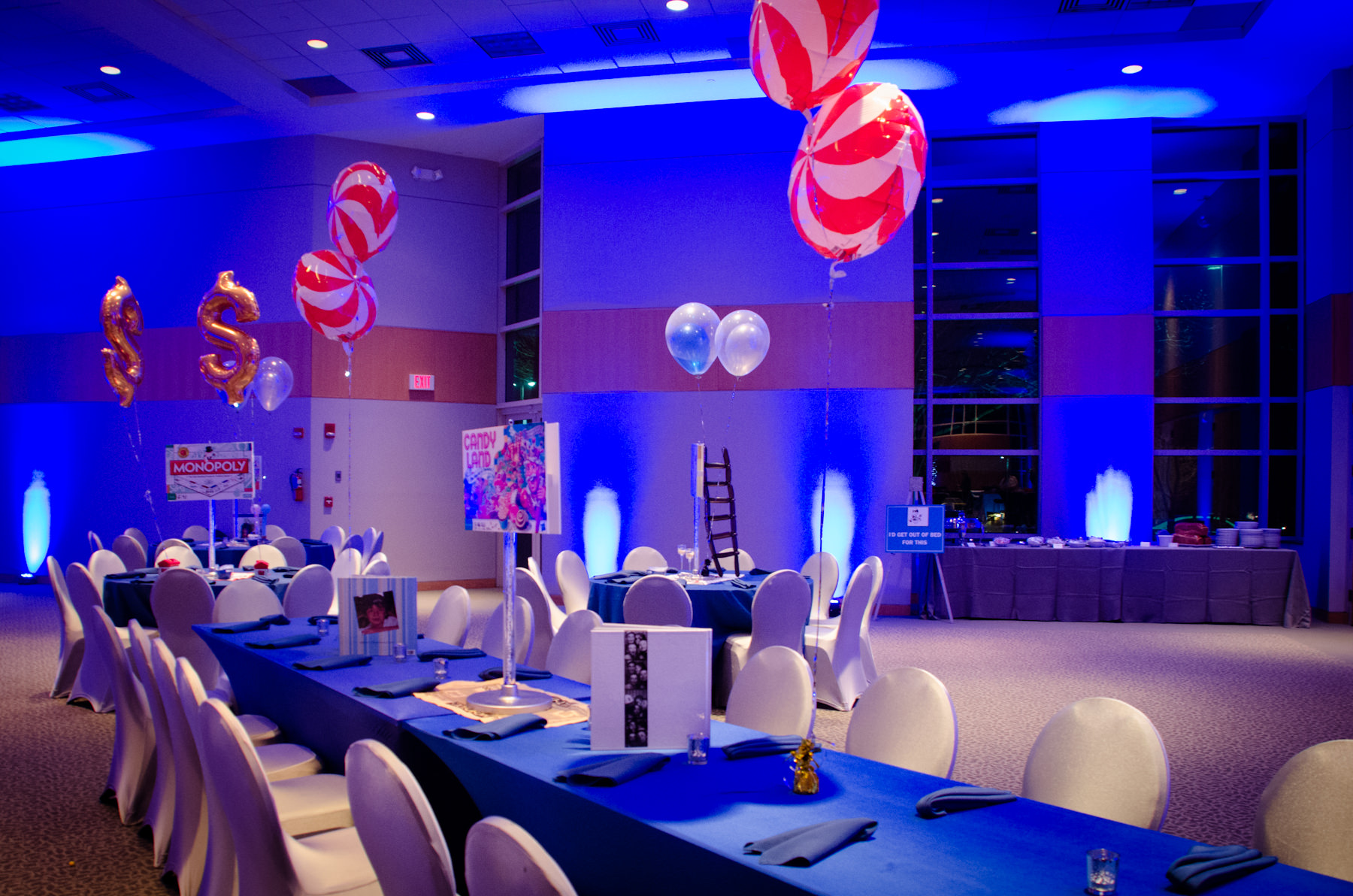 Game Night Bar Mitzvah - Catering by Seasons (5 of 7)