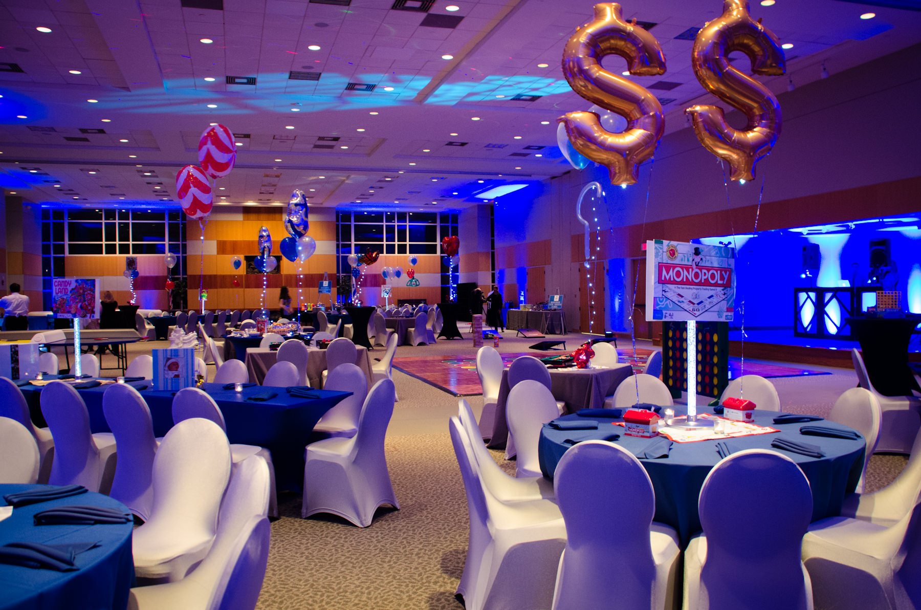 Game Night Bar Mitzvah - Catering by Seasons (6 of 7)