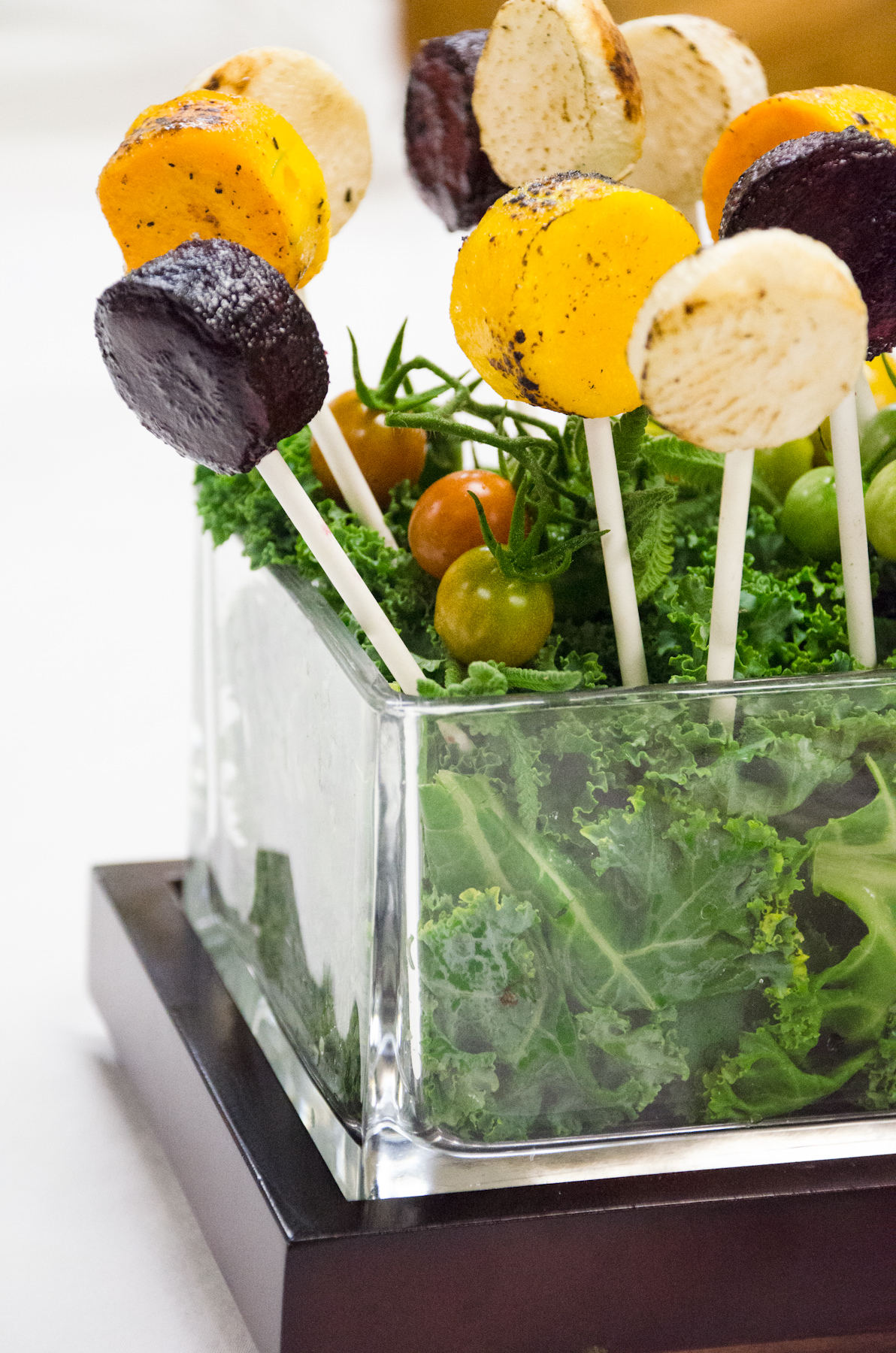 Root Vegetable Pops - Catering by Seasons (1 of 1)