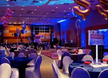 Bar & Bat Mitzvah Catering Photo