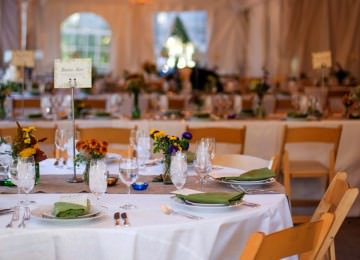 Farm-To-Table Catering Photo