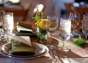 Wedding Catering Photo