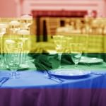 Love Wins - LGBT Weddings with Catering by Seasons