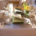 Seeds to Celebrations Wedding with Catering by Seasons