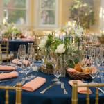 Lauren and Josh's Wedding at Josephine Butler Mansion