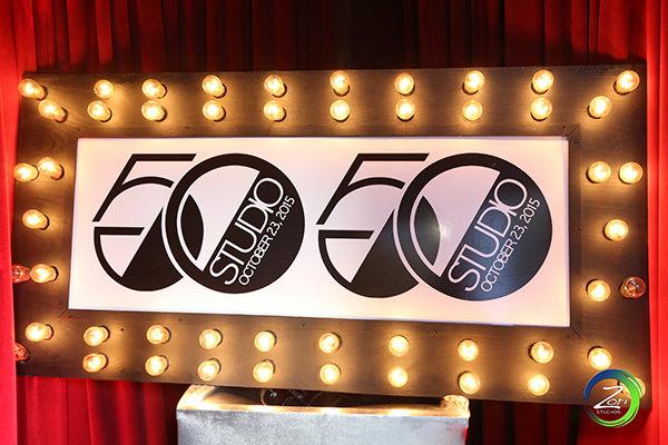 Studio 50-7