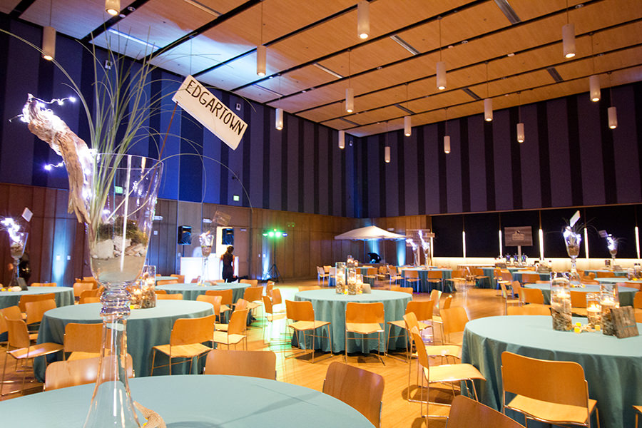 Silver Spring Civic Center Events With Catering By Seasons